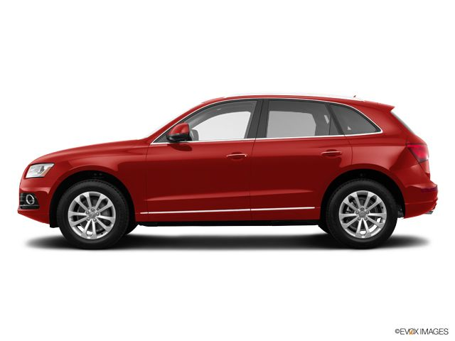 New 2015 Audi Q5 For Sale Seattle Wa Audi Q5 Audi Red Audi