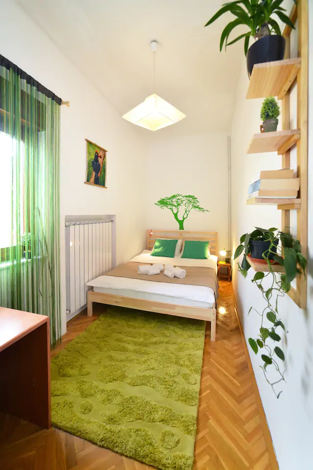 Urban Jungle In The Heart Of Zagreb Apartments For Rent In Zagreb Lovely Apartments Apartments For Rent Apartment