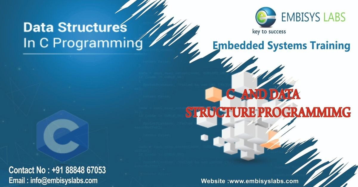 Embisys Labs In 2020 Data Structures Oops Concepts Key To Success