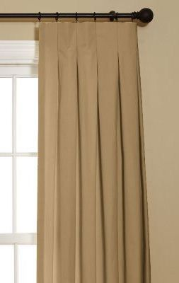 Harlow Box Pleat Curtains In 2019 Window Curtains