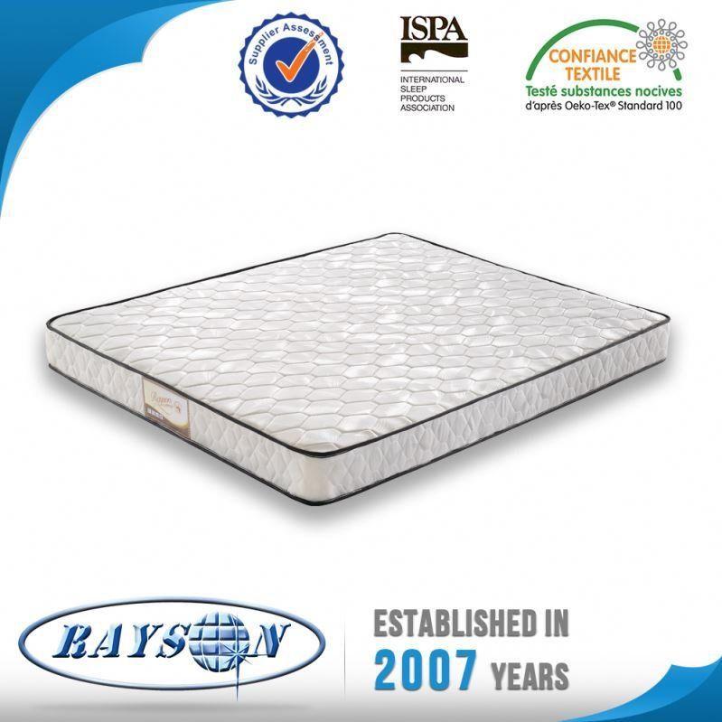 Top Quality King Size Mattress Used Hotel Furniture For Sale Customized Memory Foam Mattress Uk Sale Wholesale Rayson Mattre Foam Mattress Mattress Uk Mattress