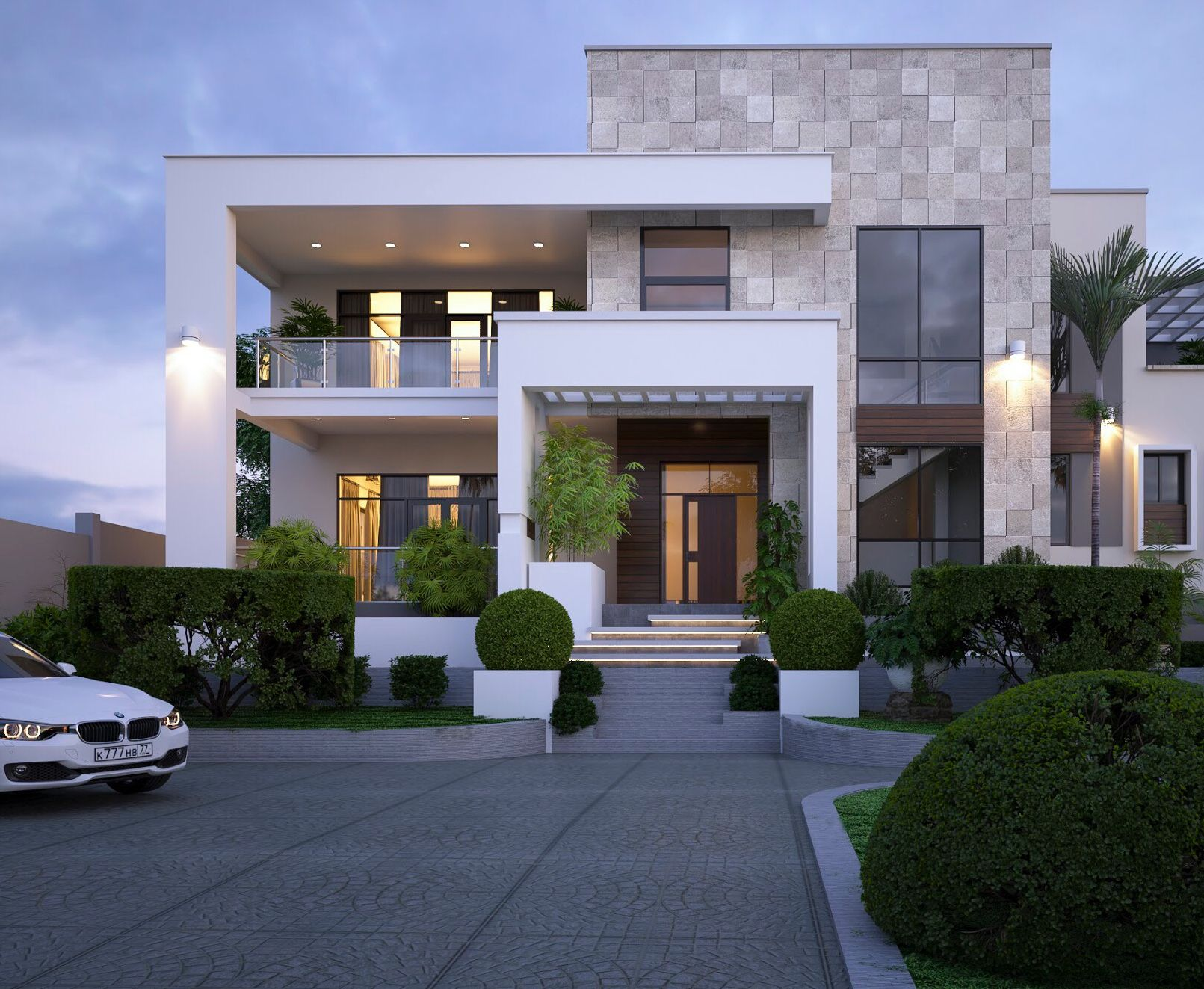 Home By Egmdesigns Flat Roof House Designs Flat Roof House Architecture House