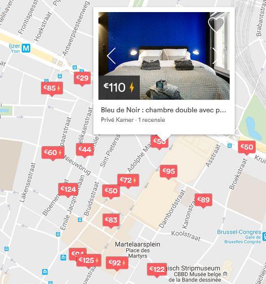 10 voor- en nadelen van Airbnb
