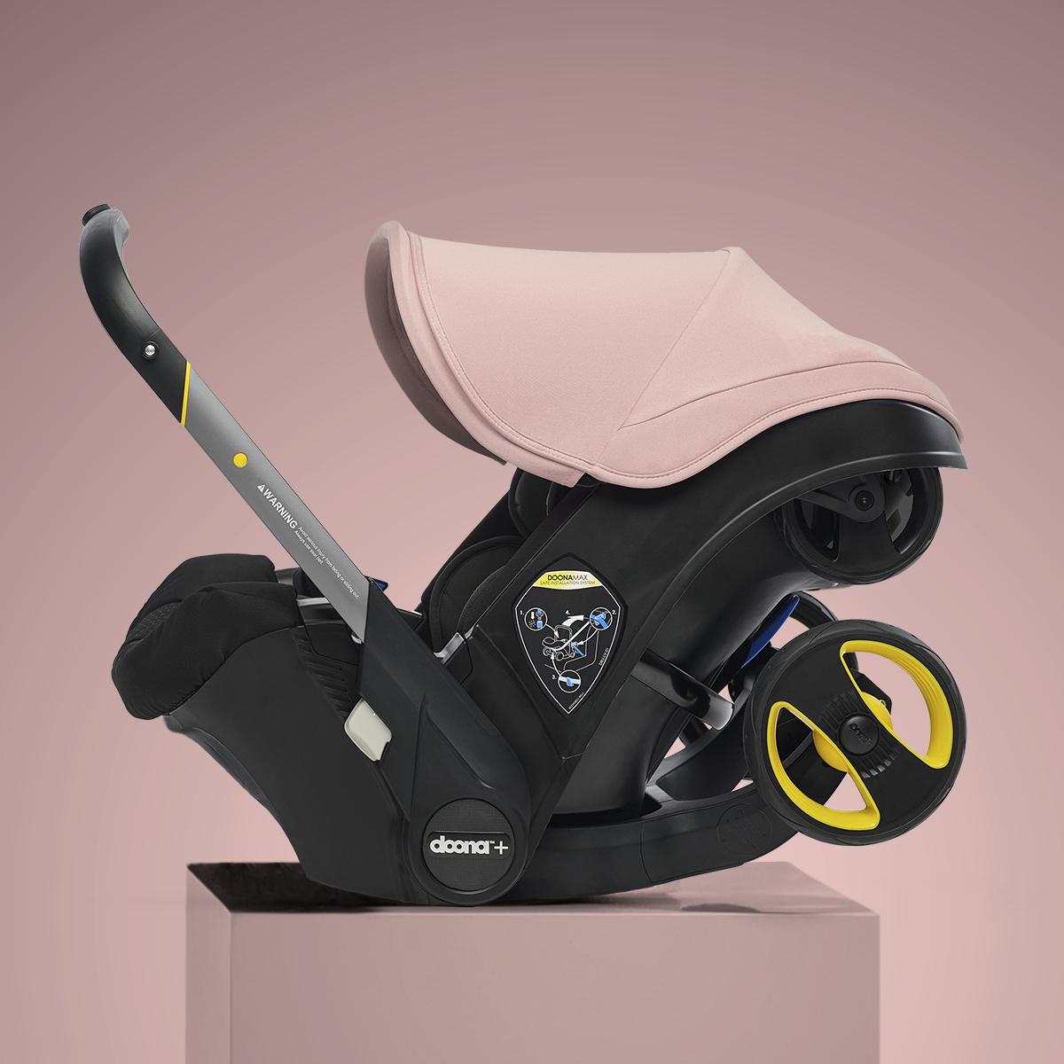SiègeAuto Doona+ Collection 2019 Stroller, Doona car