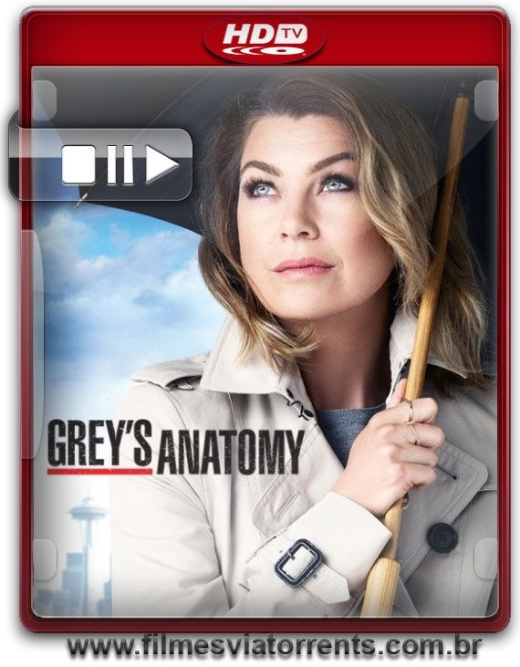 Greys Anatomy 12 Temporada Torrents Pinterest Temporadas