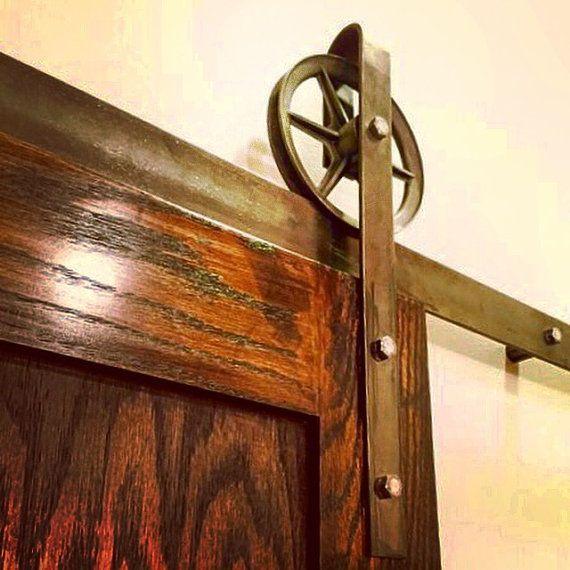 1000+ Ideas About Barn Door Hardware On Pinterest | Barn Doors .