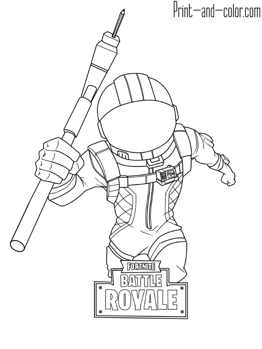 Dibujos De Fortnite Buscar Con Google Jogos Para Imprimir Tamanho De Folhas Fortnite