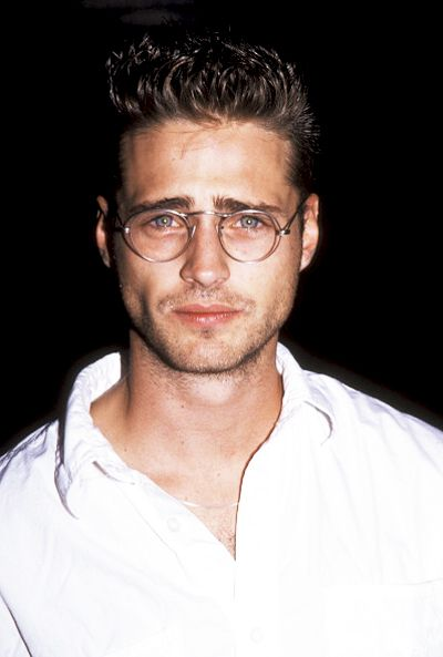 A Shit Is A Shit Beverly Hills 90210 Jason Priestley Beverly