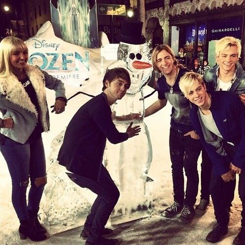 R5 I love this