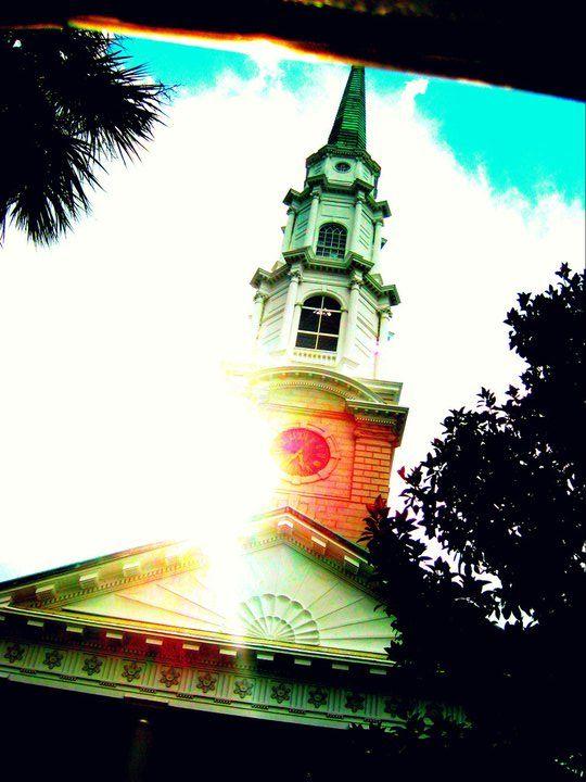 Savannah, GA<3