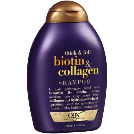Beauty With Images Biotin Shampoo Shampoo Natural Shampoo