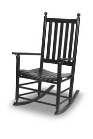 Troutman 430 Classic Rocker The Best Rocking Chairs We Need A