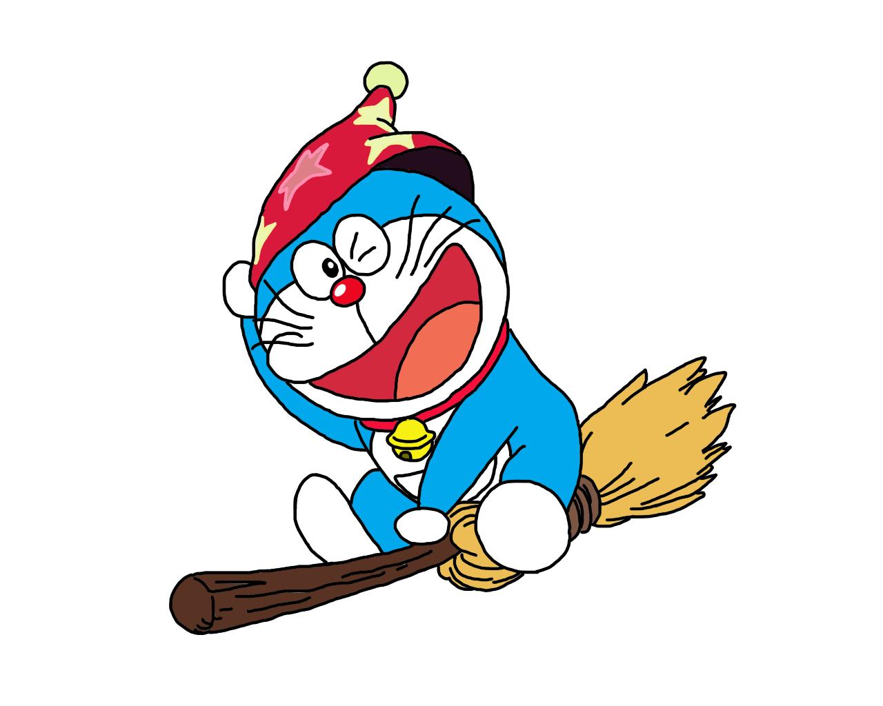 Doraemon Large Images