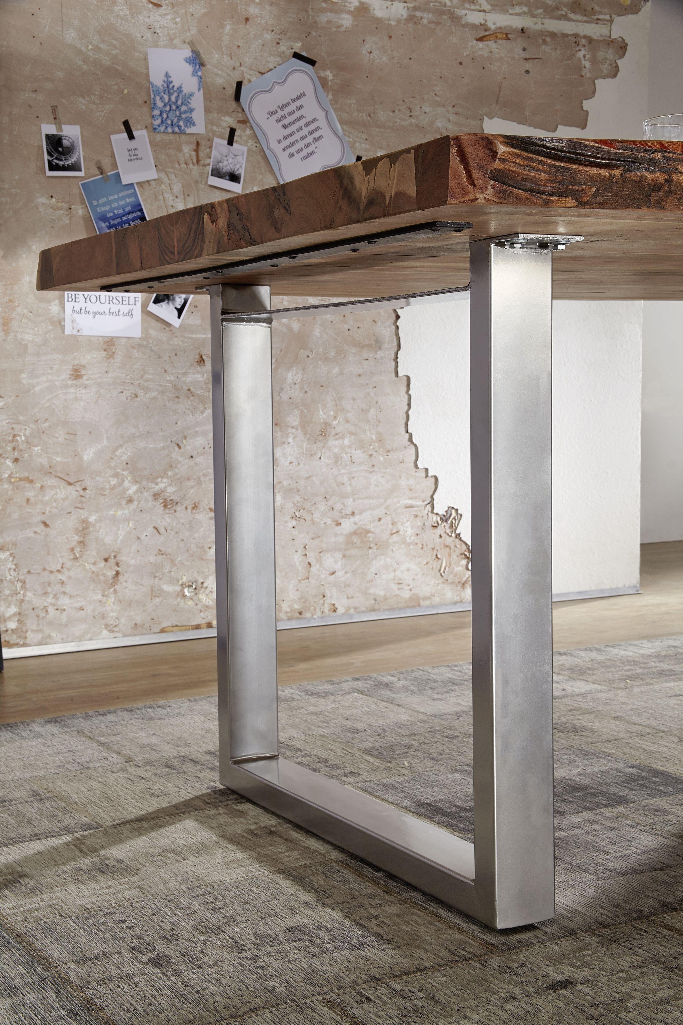 Baumstamm Möbel Aus Massivholz Möbel Serie Freeform