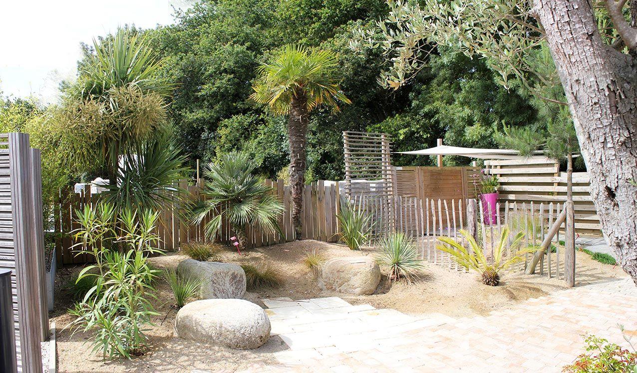 r sultat de recherche d 39 images pour creation de jardin avec palmier d coration jardin. Black Bedroom Furniture Sets. Home Design Ideas