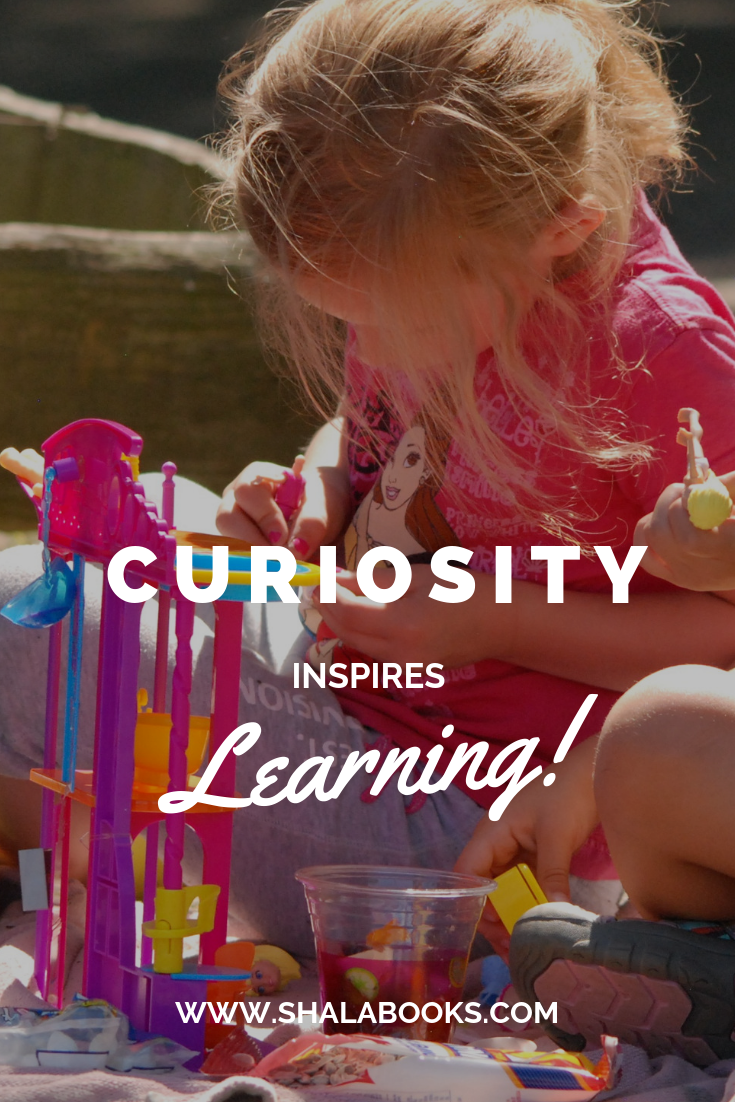 Education Quote #curiosityapproacheyfs Curiosity inspires learning. - #educationquote #teaching #learning #curiosityapproacheyfs