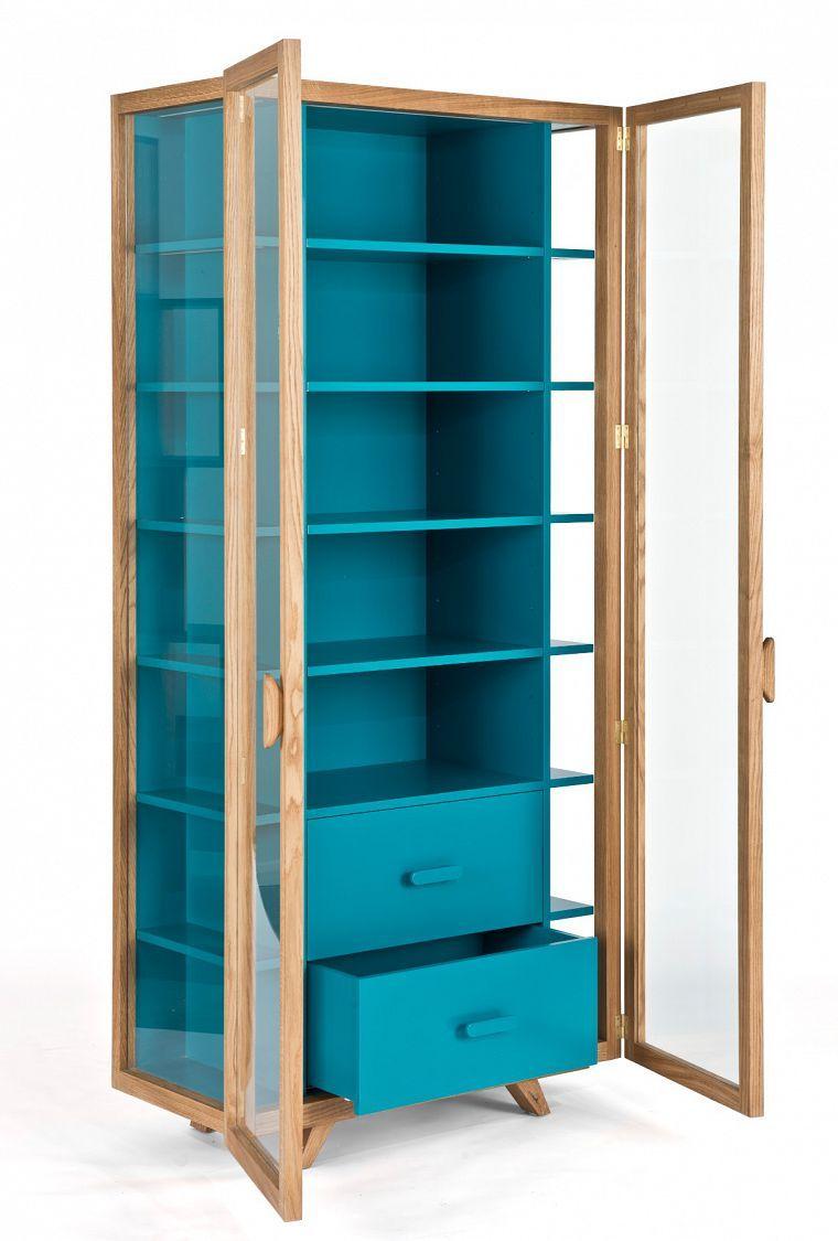 colección vitrina para case furniture | Podría hacerlo! | Pinterest ...
