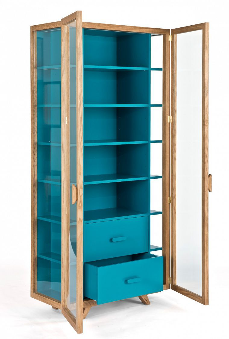 Colecci n vitrina para case furniture podr a hacerlo - Vitrina para colecciones ...