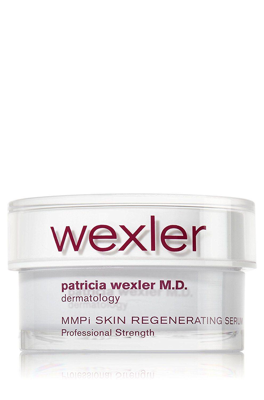 Patricia Wexler M D Mmpi Skin Regenerating Serum 1 Oz Boxed Unbelievable Item Right Here Travel Skinc Skin Care Sensitive Skin Treatment Skin Care Serum