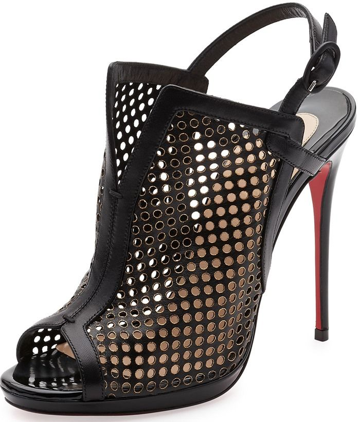 20 Spectacular Designer Shoes at Neiman Marcus. Red SoleChristian Louboutin  ...