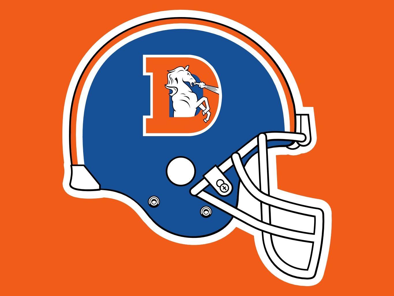 Denver Broncos New Logo | Denver Broncos | SPORTS | Pinterest