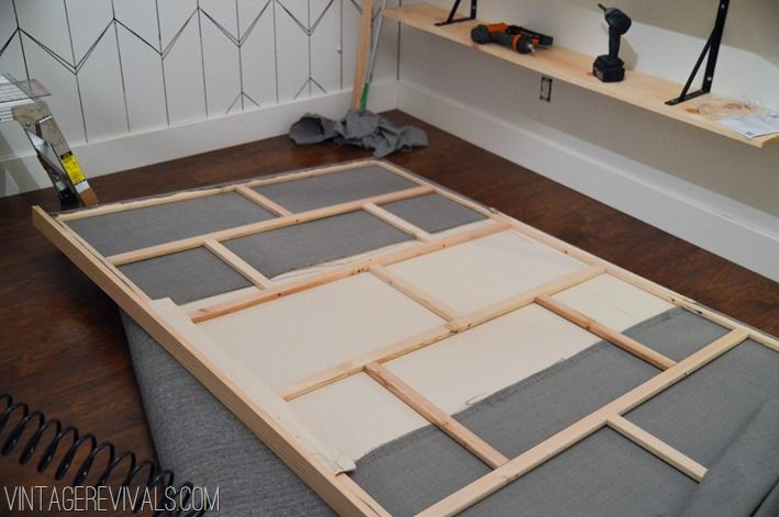 How To Build A Lightweight Sliding Barn Door With Images Diy
