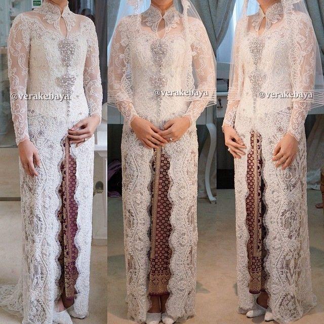 Vera Kebaya Beauty Of Evening Dress In 2019 Kebaya Wedding