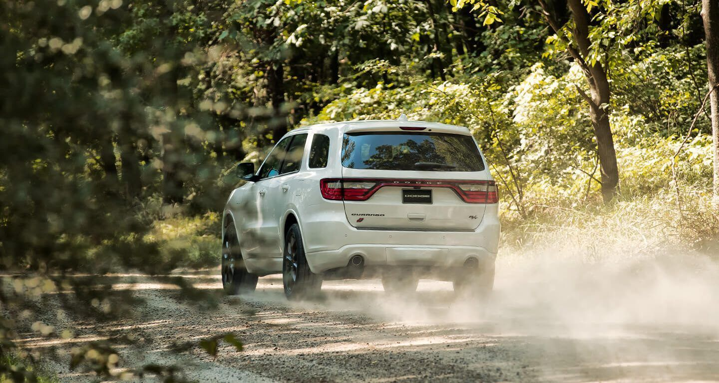 Discover The 2020 Dodge Durango At Our Dodge Dealership Near