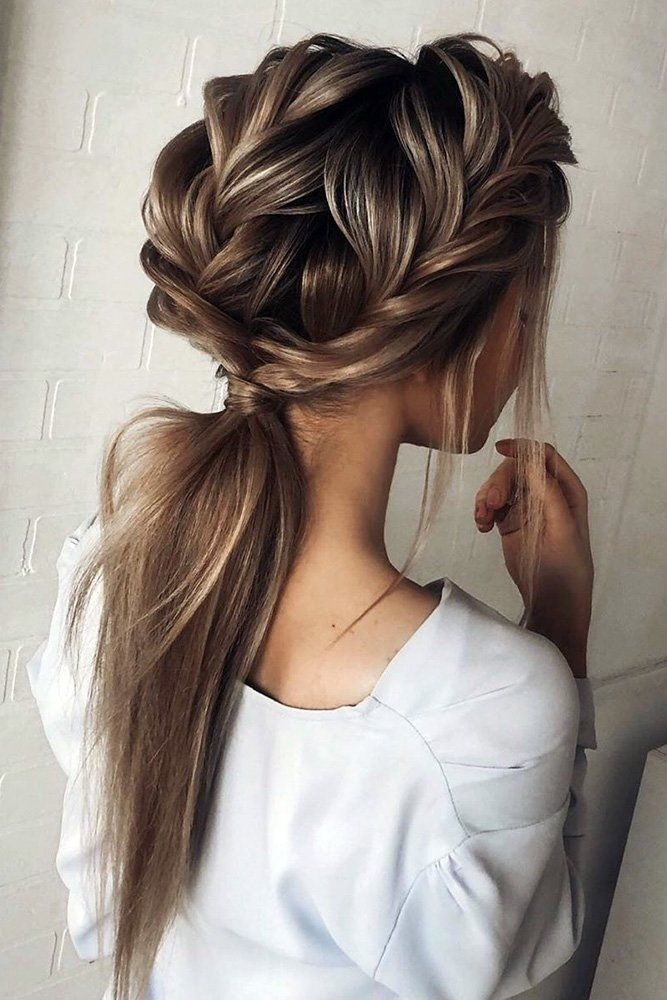 Wedding Hairstyles 2020 2021 Fantastic Hair Ideas Wedding Hair Inspiration Hair Styles Hair Inspiration