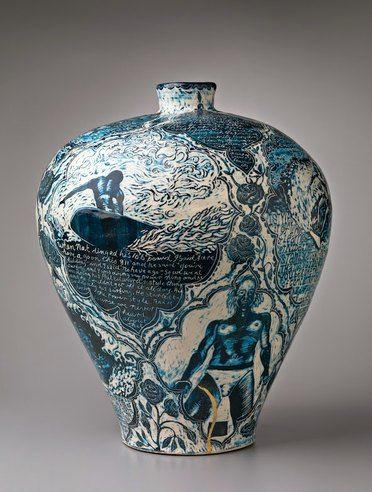 pottery and surf!