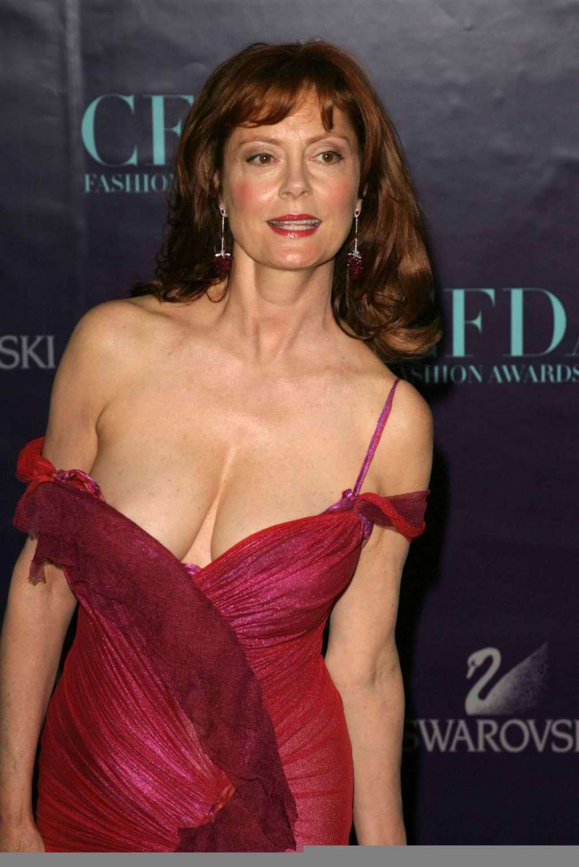 Hot Susan Sarandon naked (24 photo), Sexy