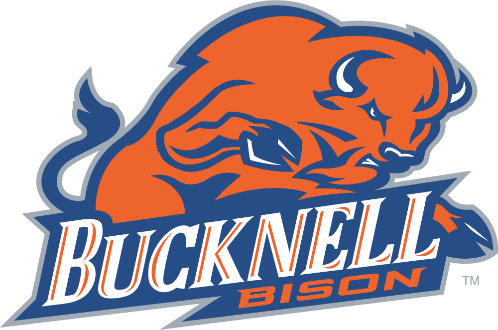 Bucknell Bison Logo Png Image Bison Logo College Logo Sports Logo Design