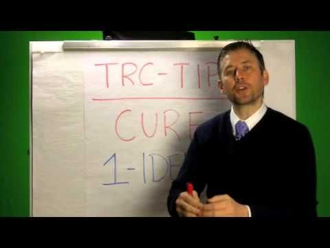 In this real estate agent coaching and training tip real estate coach and mind set expert Danny Griffin explains how to cure one-idea-itis. Read more: http://www.therealtyclassroom.com/real-estate-agen-coaching-training-tip-one-idea-itis/