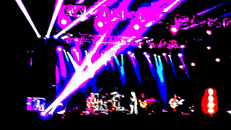 CRA  stage Nashville