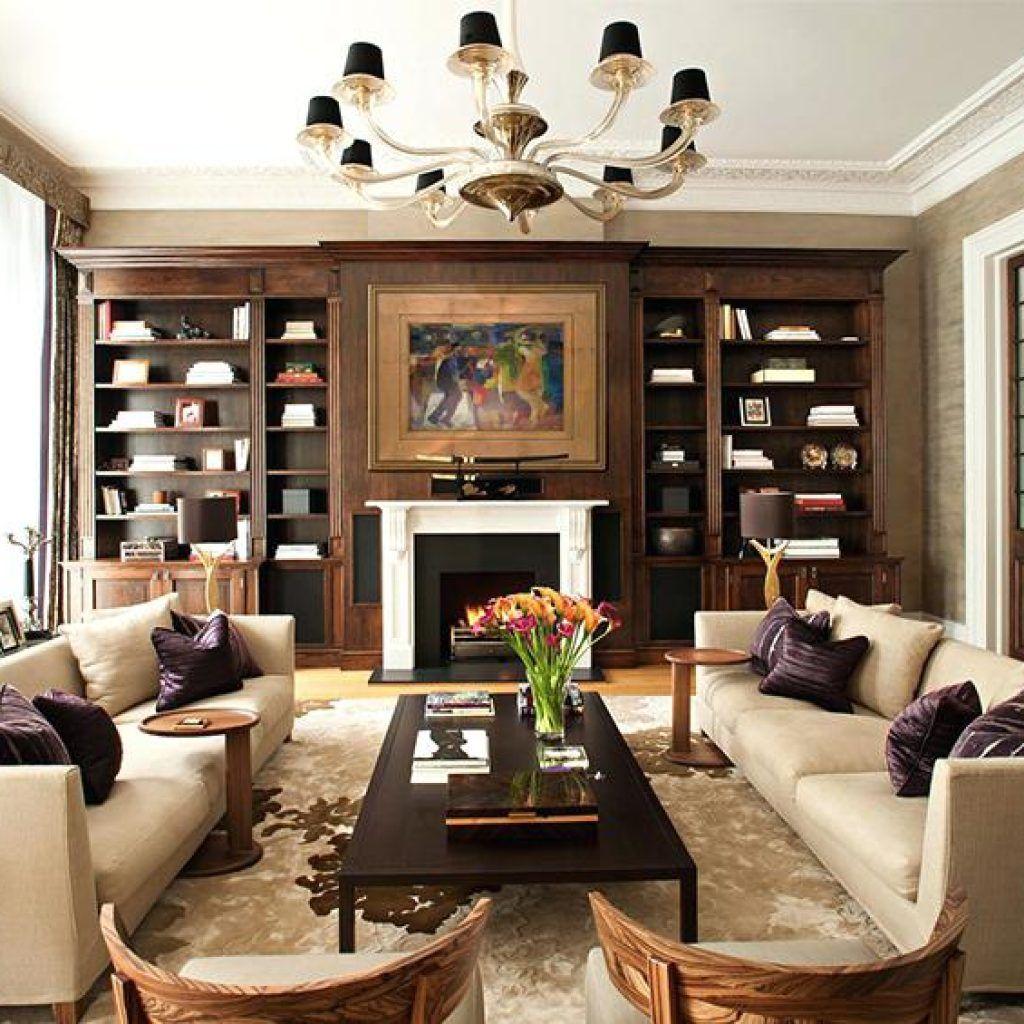 British Style Interior Design