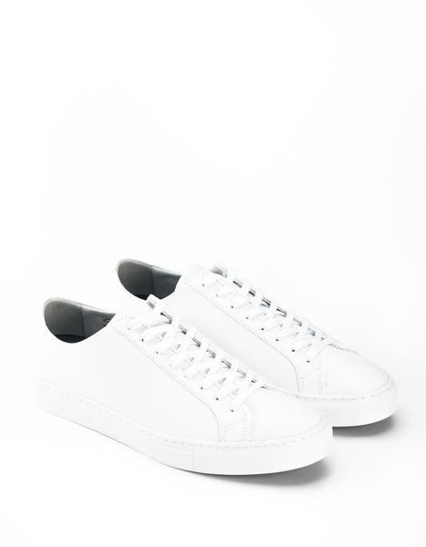 The Filippa K Morgan Low Top Sneaker in