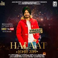 Halaat Virasat Sandhu Mp3 Song Download Virasat Sandhu New Song Mp3 Song Songs News Songs