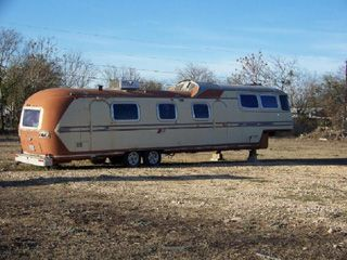 NEW: 5th Wheel Airstream - Airstream Forums | Vintage Cars