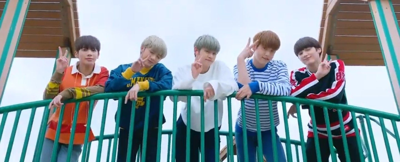 Txt Our Summer 2019 07 12 Txt Boy Groups Boy Bands