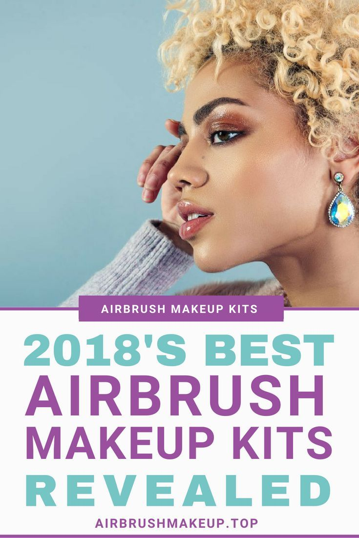Airbrush makeup has increasingly popular how do