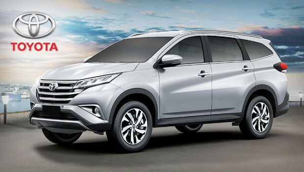 2019 Toyota Rush Affordable Compact Suv With An Efficient Engine Sellanycar Com Sell Your Car In 30min Compact Suv Toyota Car