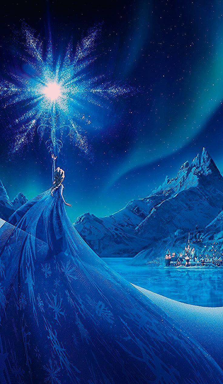 Photo of Frozen (2013) Phone Hintergrund