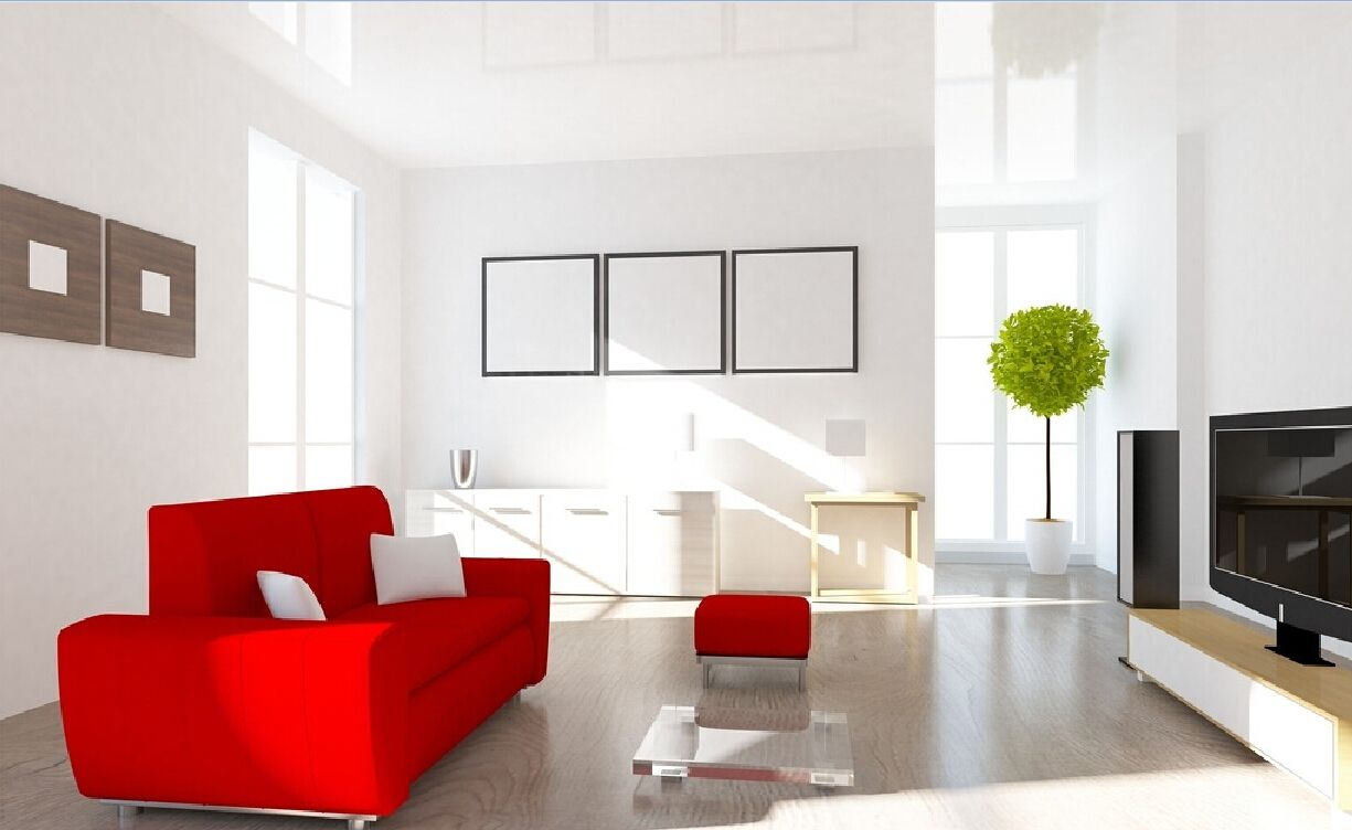 30+ Minimalist Living Room Ideas & Inspiration to Make the Most of ...