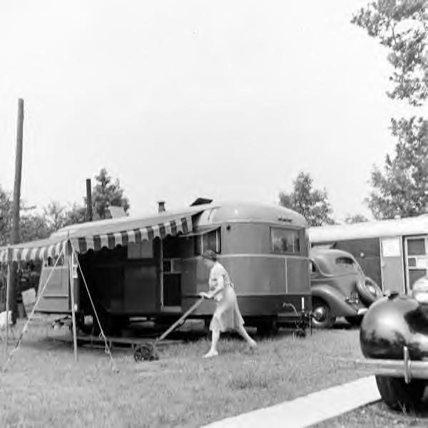 How The Mobile Home Stigma Began