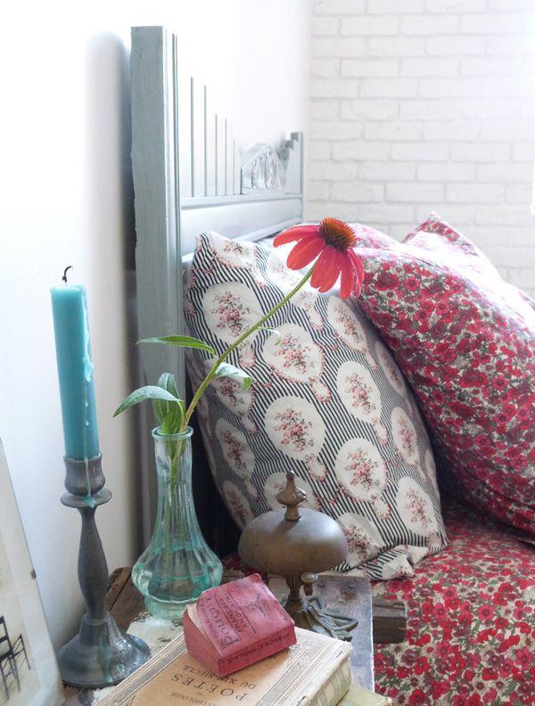 t te de lit partir d 39 un pan d 39 armoire couture turbulences blog pinterest tete de. Black Bedroom Furniture Sets. Home Design Ideas