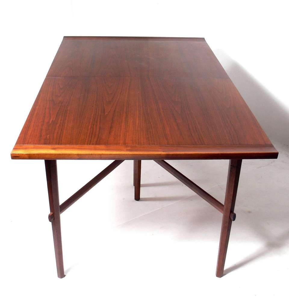 For Sale On 1stdibs Dining Table And Chairs Designed By George