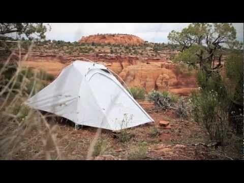 Sierra Designs Ultralight 3-Person 3-Season Backpacking Tent & Sierra Designs Ultralight 3-Person 3-Season Backpacking Tent ...