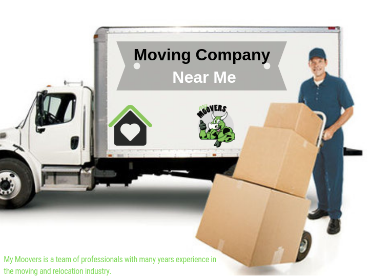 Moving Truck Companies Near Me >> Looking For A Professional Moving Company Near Me So You