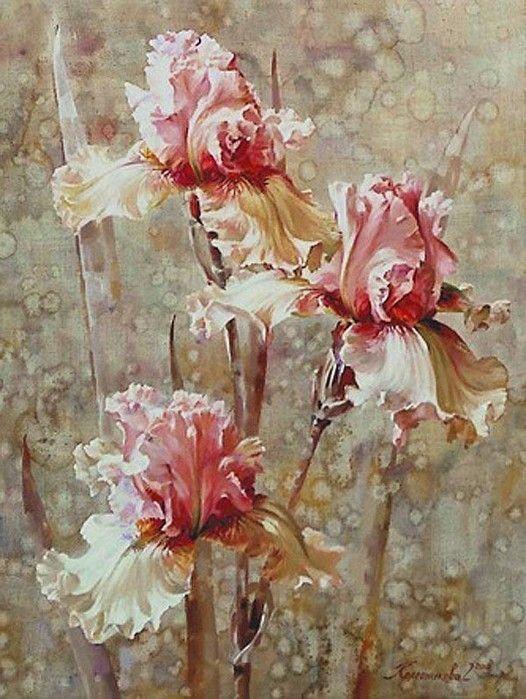 Красивые картинки с цветами. 3 часть. | Творческая ...