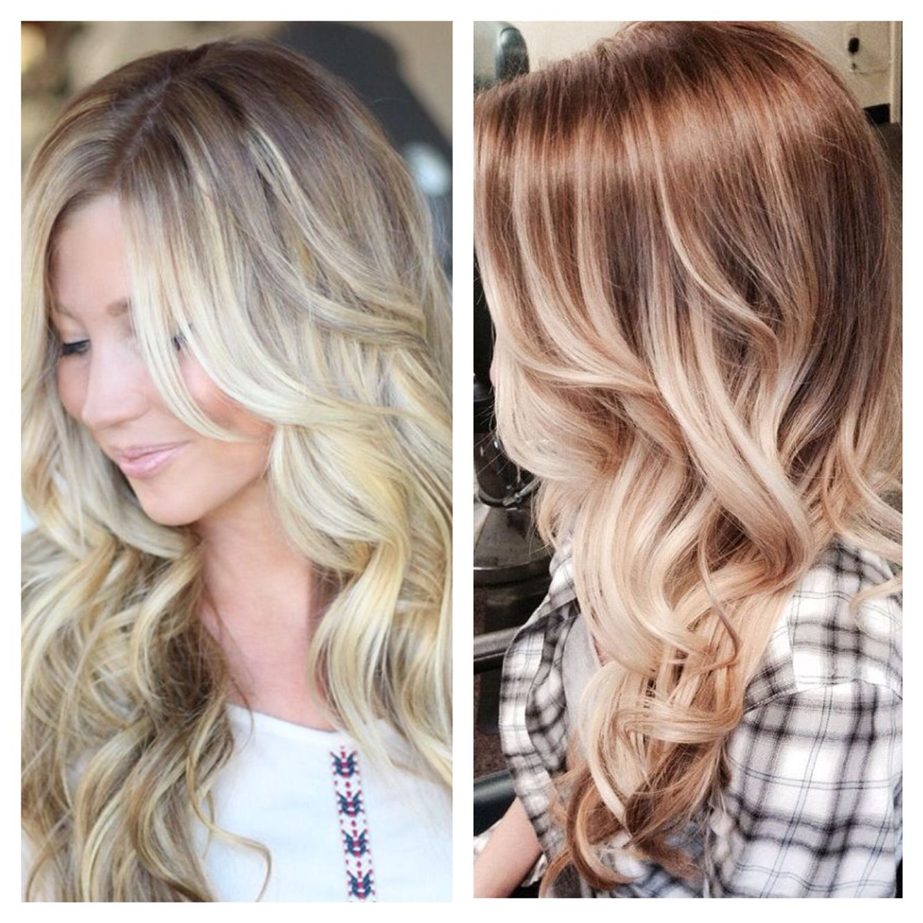 Cool Vs Warm Tortoise Shell Blondes I Currently Have Warm Blonde But Since I Have Cool Undertones I M Going To Get It Toned Thi Ecaille Hair Light Hair Hair